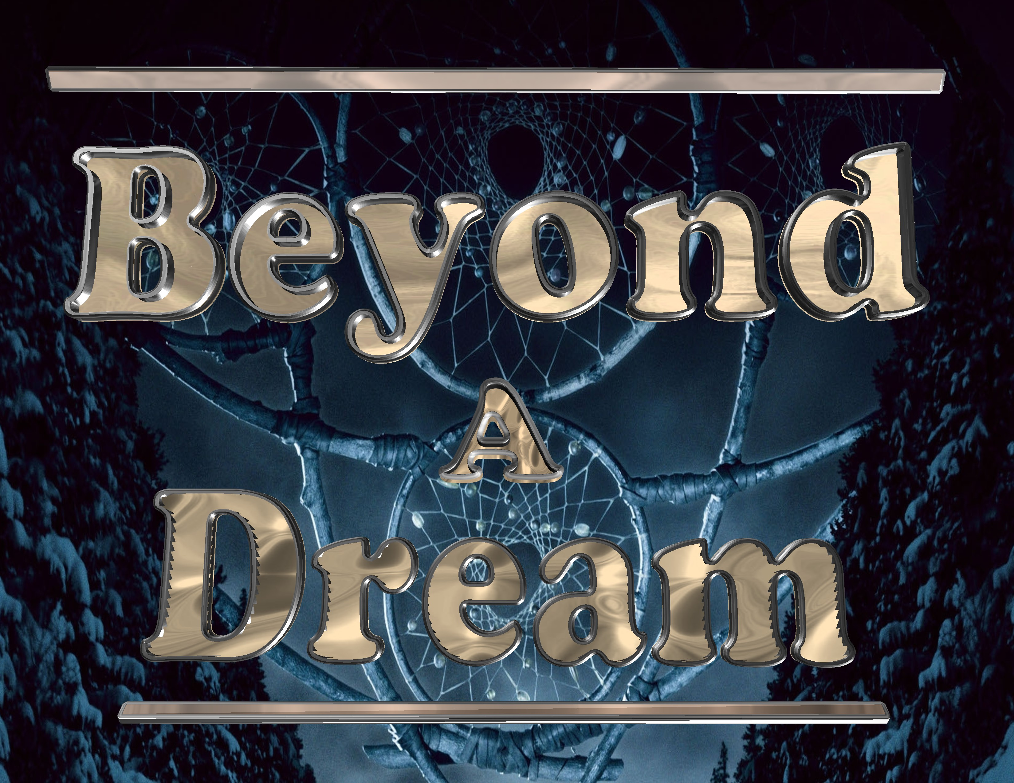 Beyond A Dream logo03